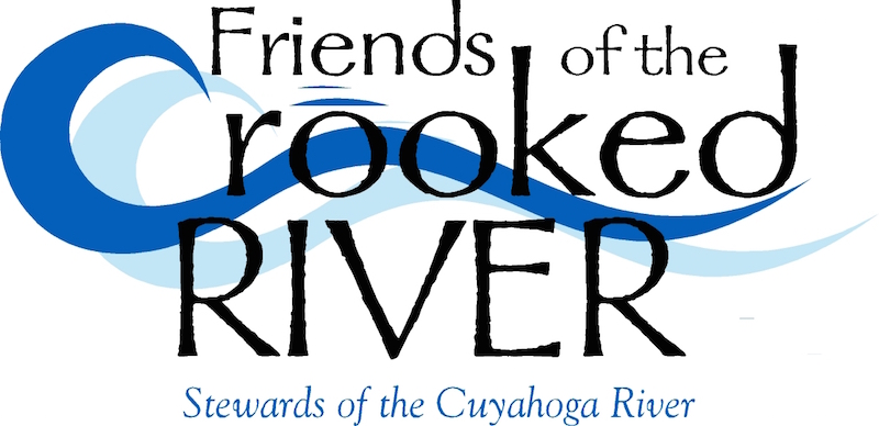 Friends of the Crooked River Logo