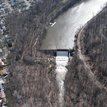 Canal Diversion Dam Removal RFQ