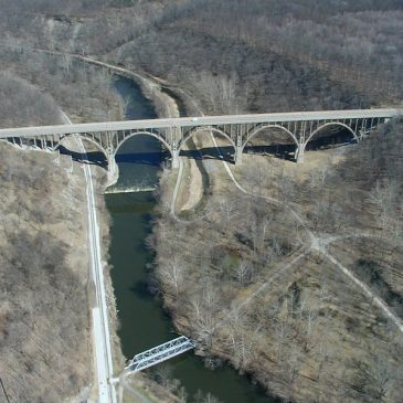 Contract awarded to remove Brecksville dam on the Cuyahoga River