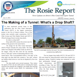 The Rosie Report: July 2016