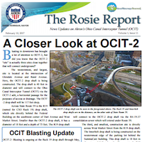 The Rosie Report: February 2017