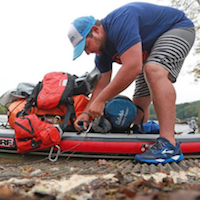 Gone Paddling Talk with Jesse Hieb: 4/18