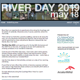 River Day 2019
