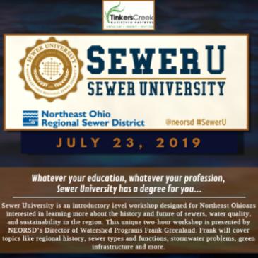 Sewer U